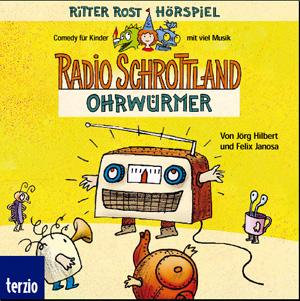 Radio Schrottland - Ohrwürmer