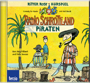 Radio Schrottland - Piraten