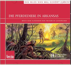 Die Pferdediebe in Arkansas