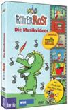 Vergrößerte Darstellung Cover: Ritter Rost - die Musikvideos. Externe Website (neues Fenster)