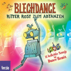 Blechdance