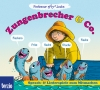 Vergrößerte Darstellung Cover: Zungenbrecher & Co.. Externe Website (neues Fenster)