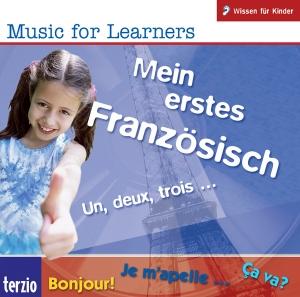Mein erstes Französisch