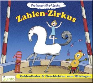 Professor Jecks Zahlen-Zirkus