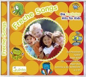 Freche Songs