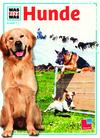 Vergrößerte Darstellung Cover: Hunde. Externe Website (neues Fenster)