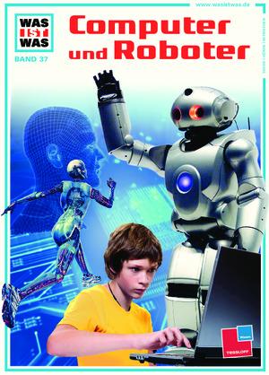 Computer und Roboter