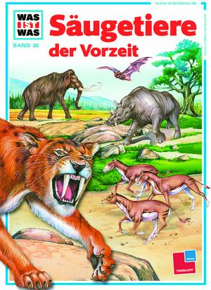 Säugetiere der Vorzeit