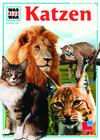 Vergrößerte Darstellung Cover: Katzen. Externe Website (neues Fenster)