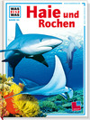 Vergrößerte Darstellung Cover: Haie und Rochen. Externe Website (neues Fenster)