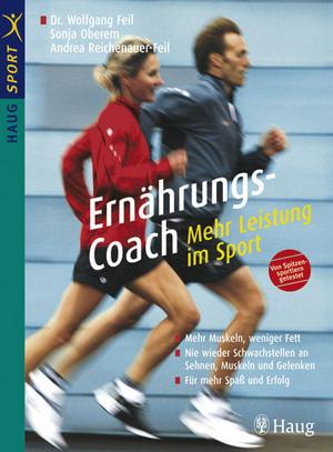 Ernährungs-Coach: mehr Leistung im Sport