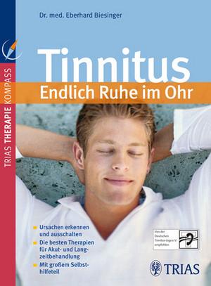 Tinnitus - endlich Ruhe im Ohr