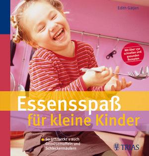 Essensspaß für kleine Kinder