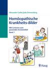Homöopathische Krankheits-Bilder, Band 1