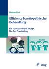 Effiziente homöopathische Behandlung
