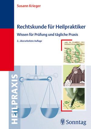 Rechtskunde für Heilpraktiker