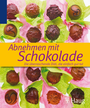 Abnehmen mit Schokolade