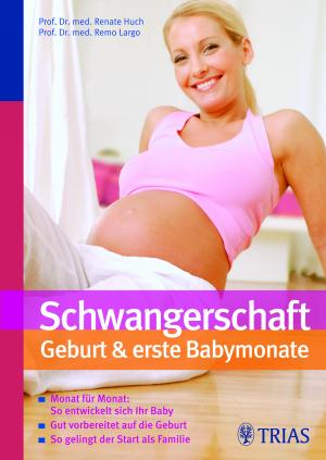 Schwangerschaft, Geburt & erste Babymonate