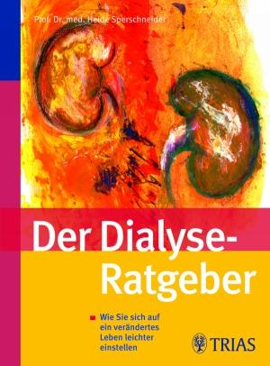 Der Dialyse-Ratgeber