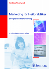 Details zum Titel: Marketing für Heilpraktiker
