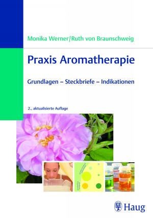 Praxis Aromatherapie