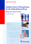Multiple-Choice-Prüfungsfragen für die Heilpraktikerprüfung