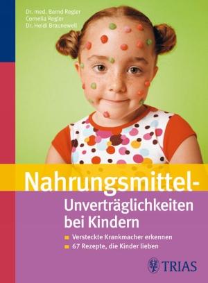 Nahrungsmittel-Unverträglichkeiten bei Kindern