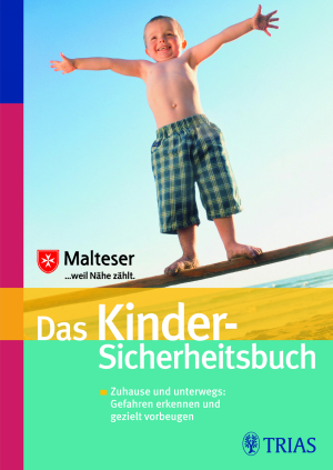 Das Kinder-Sicherheitsbuch