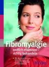Vergrößerte Darstellung Cover: Fibromyalgie endlich erkennen - richtig behandeln. Externe Website (neues Fenster)