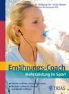 Vergrößerte Darstellung Cover: Ernährungs-Coach - mehr Leistung im Sport. Externe Website (neues Fenster)