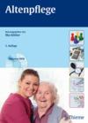 Vergrößerte Darstellung Cover: Altenpflege. Externe Website (neues Fenster)