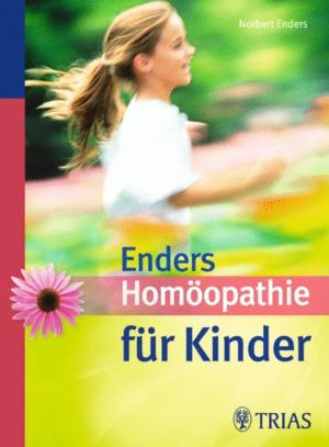 Enders Homöopathie für Kinder