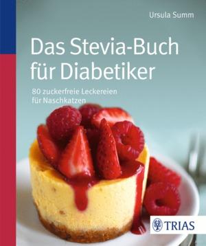 Das Stevia-Buch für Diabetiker