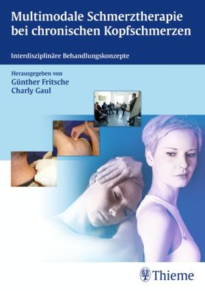 Multimodale Schmerztherapie bei Kopfschmerzen