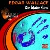 Vergrößerte Darstellung Cover: Die blaue Hand. Externe Website (neues Fenster)