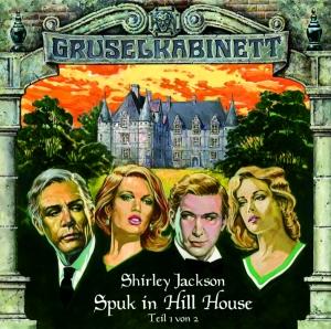 Spuk in Hill House (Teil 1 von 2)