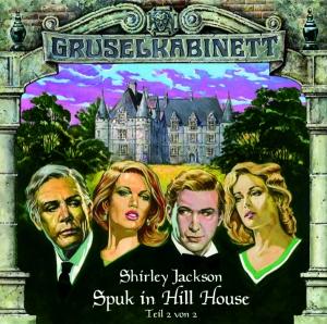 Spuk in Hill House (Teil 2 von 2)