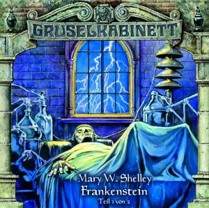 Frankenstein (Teil 1 von 2)