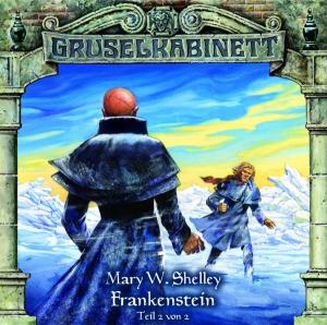 Frankenstein (Teil 2 von 2)