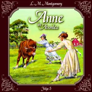 Anne in Avonlea, Folge 5