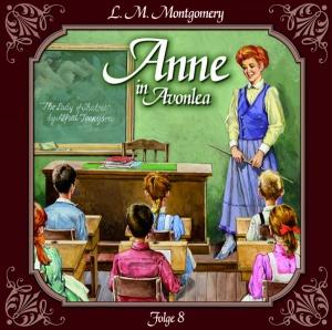 Anne in Avonlea, Folge 8