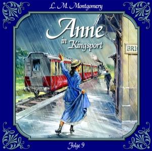 Anne in Kingsport, Folge 9