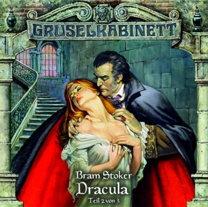 Dracula (Teil 2 von 3)
