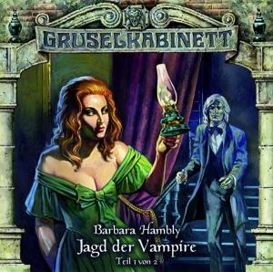 Jagd der Vampire (Teil 1 von 2)