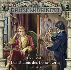 Das Bildnis des Dorian Gray (Teil 1 von 2)