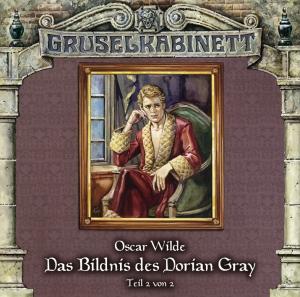 Das Bildnis des Dorian Gray (Teil 2 von 2)