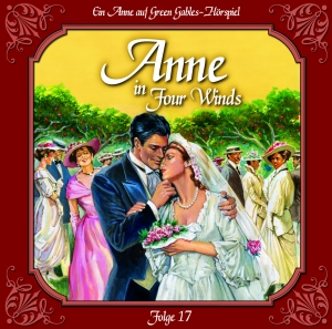 Anne in Four Winds, Folge 17