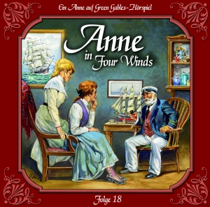Anne in Four Winds, Folge 18
