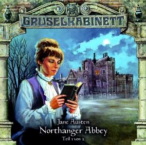 Northanger Abbey (Teil 1 von 2)