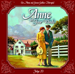 Anne in Four Winds, Folge 20